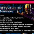 Level Up and Twitchtv Presents Subscription Perks! We've teamed up with Twitchtv to provide premium perks to fans who subscribe to our channel! The subscription is completely voluntary and there […]