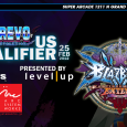Aksys Games, Arc System Works, and HORI present the BlazBlue Revolution US Qualifiers tournament hosted at none other than the mecha of old school, Super Arcade. Level Up will be...