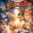 Street Fighter x Tekken tournament madness continues this March 31 at Super Arcade! Last time ClakeyD / Marn dominated the Special SF x TK event taking home the gold in...