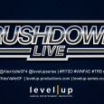 Rushdown LIVE with Alex Valle! Rushdown LIVE is a new show featuring various lesson plans, match insight, viewer participation and more from fighting game legend Alex Valle. The pilot episode...