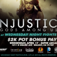 WB Games and Twitch Presents Injustice at Weds Night Fights! In celebration of the highly anticipated title, WB Games and Twitch are supporting a special tournament at Weds Night Fights. […]
