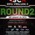 SCR Prelude II Our next round of SCR events is here with Prelude II coming this August 29, 2015! We are partnering with The Gamers Guild and Anime California which […]