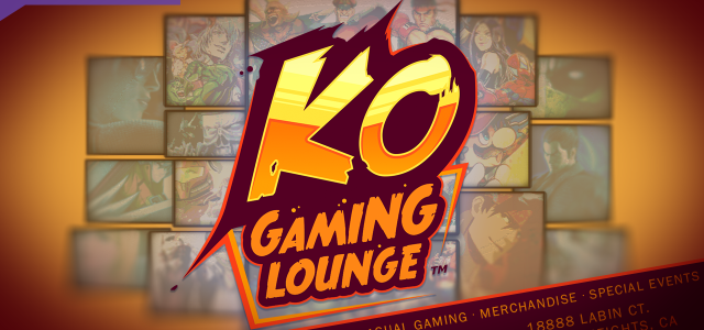 KO Gaming Lounge Premiere Tournament! Introducing KO Gaming Lounge, a brand new venue located in Rowland Heights, which offers a modern take on casual gaming, daily streaming, and competitive events. […]
