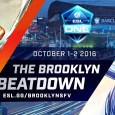 Weds Night Fights x The Brooklyn Beatdown   Summer is here and we're bringing the heat with a brand new season of fighting game madness in SoCal! Spicing things […]