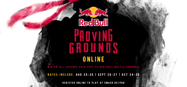 Proving Grounds Online – August, September, October Red Bull Proving Grounds are monthly tournaments looking to crown top Street Fighter V players across North America, and we are excited to […]