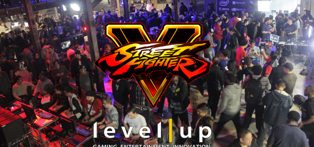 Level Up Presents Vanguard    In 2010, we created Weds Night Fights which ignited weekly competition and produced some of the strongest fighting game players during the Street Fighter 4 […]