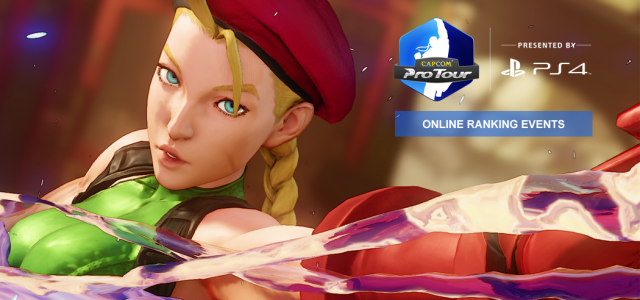 Capcom Pro Tour Online Ranking Events Capcom and Level Up are teaming up to bring the world's greatest Street Fighters together with the Capcom Pro Tour Online Ranking Events! Street […]