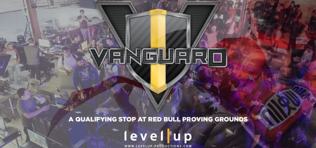 Level Up partners with Red Bull Proving Grounds Level Up partners with Red Bull to feature Vanguard as a Street Fighter V regional qualifier event for the Red Bull Proving […]