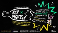 The Return of Bar Fights at The Eye Candy Lounge in Mandalay Bay!   Cross Counter TV presents Bar Fights at The Eye Candy Lounge in Mandalay Bay this Saturday […]