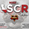 Road to SCR An online qualifier for SoCal Regionals 2016! The winner receives a flight to SoCal Regionals 2016 + a custom smashgg hoodie! Road to SCR Prizes: 1st in Circuit Points […]