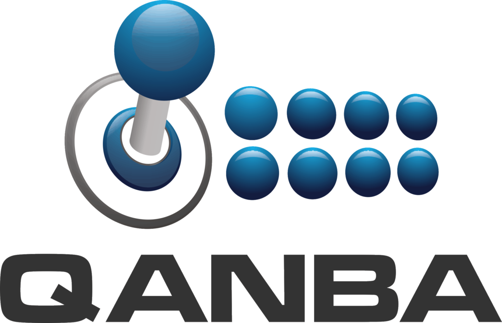 LOGO - Qanba (transparent)