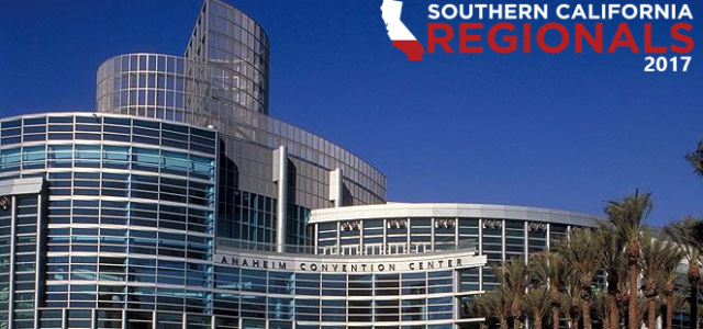 SoCal Regionals 2017 Date, Venue, and Planning Progress Fighting game fans, the long awaited SoCal Regionals (SCR) dates and location reveal is finally here. SoCal Regionals 2017 will take place […]