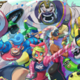 ARMS Weekly Tournament at Weds Night Fights! ARMS returns to Weds Night Fights starting on November 8 at eSports Arena! We are doing things a bit differently this time which […]