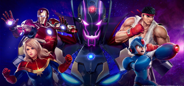Marvel vs. Capcom: Infinite – Battle For The Stones Online Tournament Series Level Up partners with Capcom and Marvel with the upcoming Battle For The Stones Online Tournament Series this year! […]