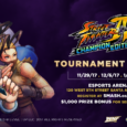 Street Fighter IV Champion Edition Tournament Series at WNF! We're excited to announce the Street Fighter IV Champion Edition Tournament Series at WNF!Our new monthly series will have a dedicated […]