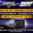 DISSIDIA Master Series at WNF We're excited to announce our partnership with Square Enix to bring fans DISSIDIA Master Series. DISSIDIA Master Series is a monthly DISSIDIA Final Fantasy NT […]
