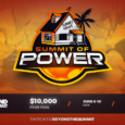 Summit of Power teams up with WNF We are excited to announce that Weds Night Fights (WNF) is an official qualifier for the Summit of Power on April 11, 2018! […]