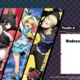 WNF Pre-game show featuring Blazblue Cross Tag Battle Our friends at Arc System Works is coming to Weds Night Fights for a special pre-game show this May 9 featuring Blazblue […]