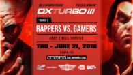 DXTurbo III: Rappers vs. Gamers Featuring Tekken 7! HipHopDX , BET, and Level Up are teaming up forDXTurbo III: Rappers vs. Gamers featuring Tekken 7! The annual gaming event is […]