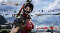 Soul Calibur VI x SoCal Regionals 2018 Soul Calibur VI will be at SoCal Regionals as an official tournament title! The highly anticipated sequel from Bandai Namco will be available […]