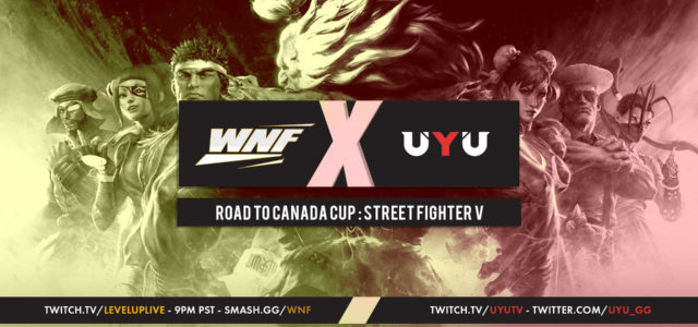 UYU x WNF: Road to Canada Cup 2018 After an amazing Spring Season to determine our Dragon Ball FighterZ champion for EVO, we thought it would only make sense to […]