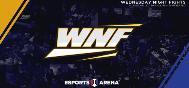Weds Night Fights 2019 Tournament Season Weds Night Fights is going 9 years strong in 2019 and we're thrilled to share what we have in store this tournament season! Just […]