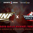 WNF x Tekken World Tour 2019   We're excited to announce Weds Night Fights has been approved as an official Tekken World Tour Dojo Event! Starting this April 24, Tekken […]