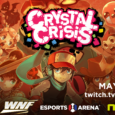 Weds Night Fights x Crystal Crisis Crystal Crisis returns to Weds Night Fights and we're celebrating launch week festivities with dedicated casual gaming stations, special pre-game show, and pro player […]