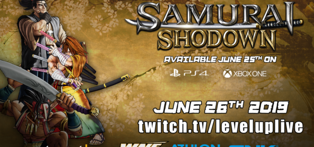 WNF x Samurai Shodown The legendary Samurai Shodown fighting game from SNK returns and we're celebrating the release with a launch tournament at Weds Night Fights. On June 26, we're […]