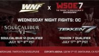 WSOE 7: The Tekken 7 & Soul Calibur 6 Showdown x WNF  We're excited to announce our partnership with The World Showdown Of Esports (WSOE) by bringing you two amazing […]