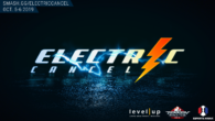 Electric Cancel The legendary Electric Cancel tournament returns to SoCal featuring a 3D centric lineup of games and attractions for today's competitive scene. We're back and bigger than ever before […]