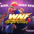 WNF High Roller High Risk. High Reward. Starting on October 23rd, level   up will be hosting a Street Fighter V Arcade Edition tournament for those willing to put it […]