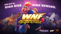 WNF High Roller High Risk. High Reward. Starting on October 23rd, level | up will be hosting a Street Fighter V Arcade Edition tournament for those willing to put it […]