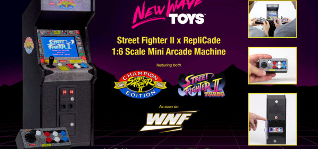 WNF x New Wave Toys New Wave Toys partners with Weds Night Fights to showcase a special ranking series for Street Fighter fans! Starting this Nov. 13, we are hosting […]
